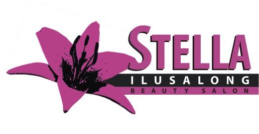 Stella ilusalongi logo