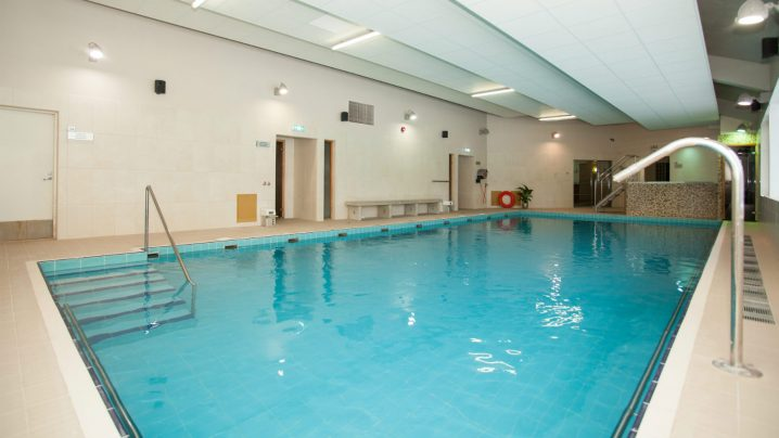 Pool for morning swimming | Viiking Spa Hotel | Spa in Pärnu