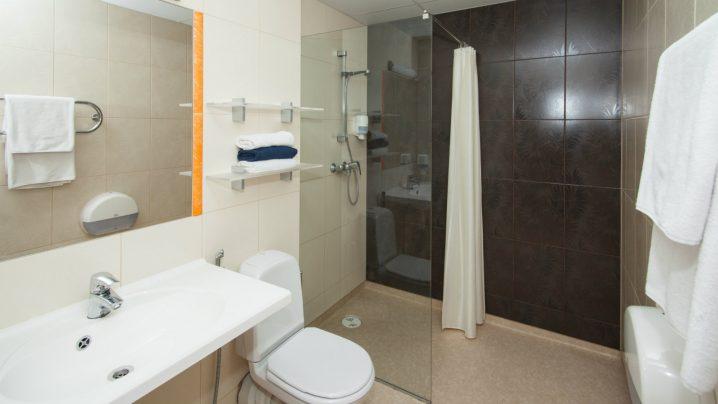 Vannituba superior toas | Viiking Spaa Hotell Pärnus | Majutus Pärnus