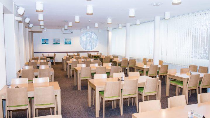 Söögisaal | Viiking Spaa Hotell |Söögikohad Pärnus