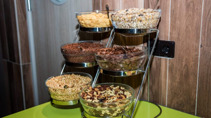 Hommikulaud | Viiking Spaa Hotell |Söögikohad Pärnus