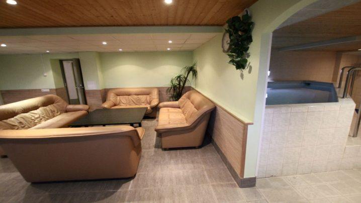 Sauna rent in Pärnu | Viiking Spa Hotel | Pärnu, Estonia