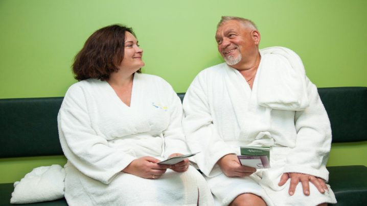Day spa package | | Viiking Spa Hotel | Spaa treatments in Pärnu