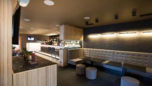 Bar I Viiking Spa Hotel in Pärnu I Meal in Pärnu