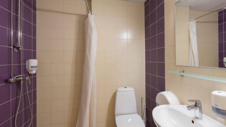 Standard tuba I Viiking Spaa Hotell Pärnus I Majutus Pärnus