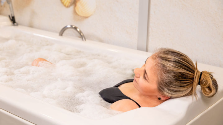 Kylvyt I Viiking Spaa Hotelli Pärnussa I Hoidot Pärnussa