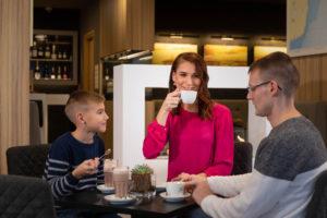 Toitlustus baaris I Viiking Spaa Hotell Pärnus I Toitlustus Pärnus