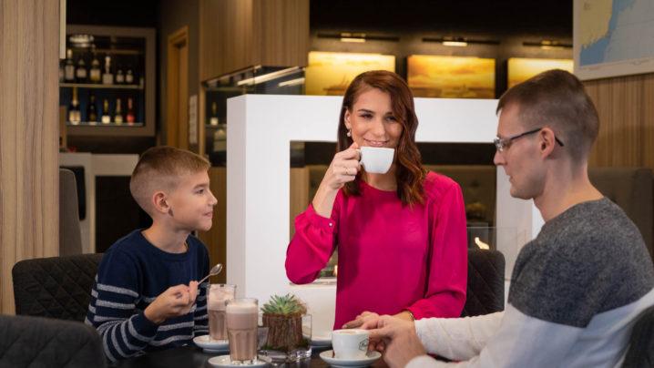 Baarin menu I Viiking Spaa Hotelli Pärnussa I Ruoka Pärnussa