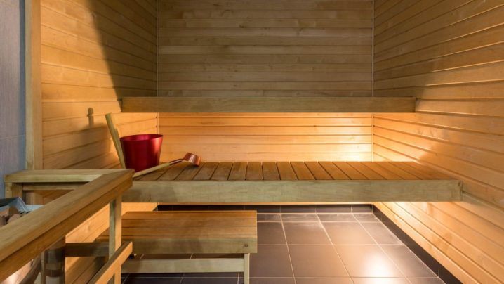 Junior Suite with sauna | Viiking Spa Hotel I Accommodation in Pärnu