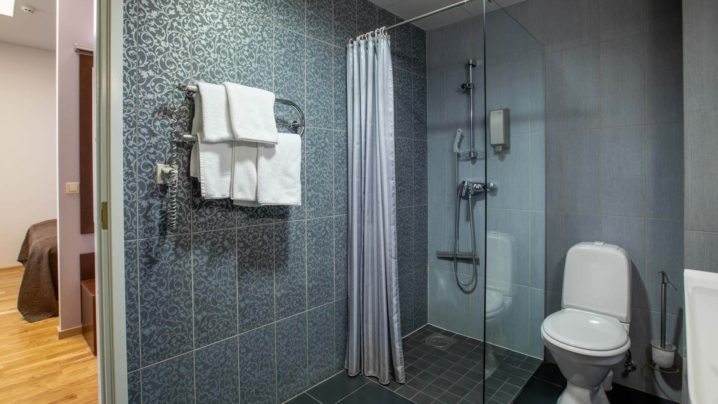 Juunior sviit saunaga | Viiking Spaa Hotell |Majutus Pärnus