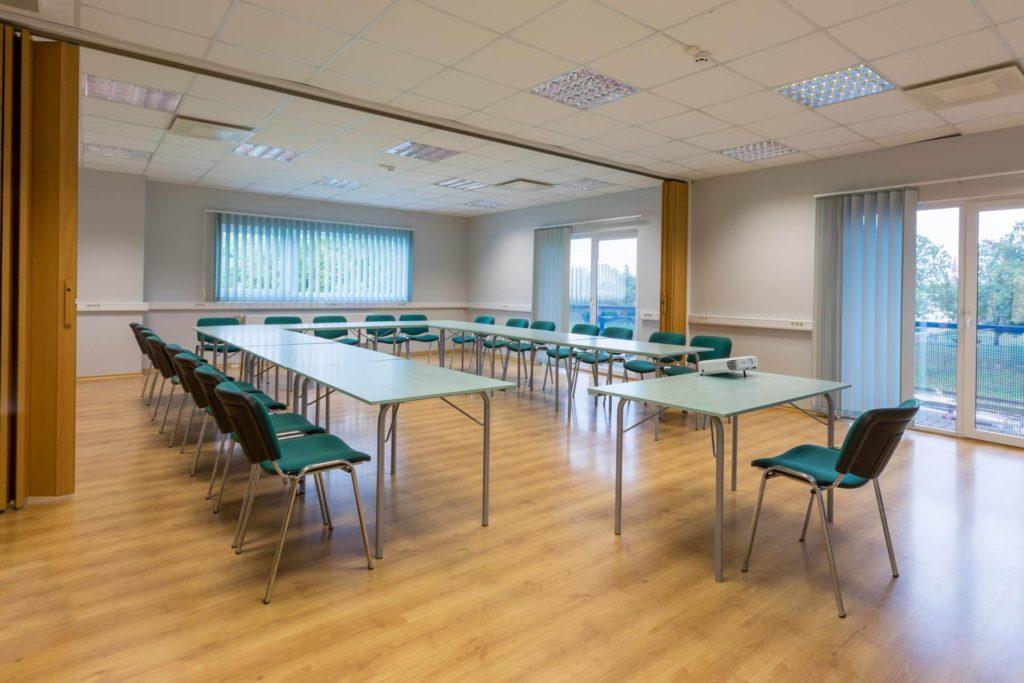 Meeting room Christina |Viiking Spa Hotel in Pärnu |Seminar in Pärnu