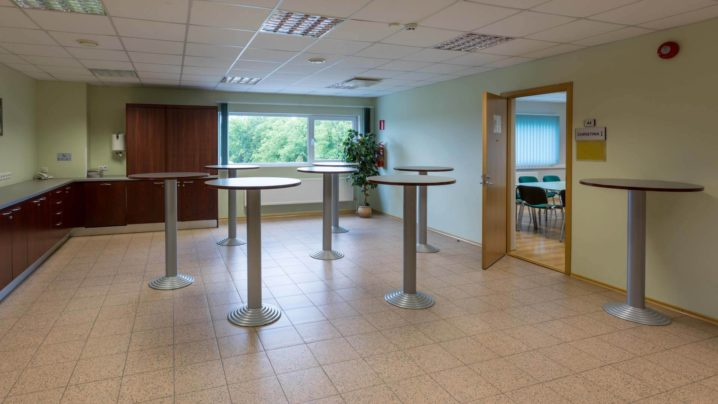 Seminar facilities | Viiking Spa Hotel | Meeting rooms in Pärnu