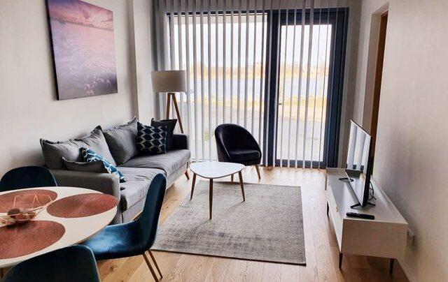 Apartment Ringi 60 | Viiking Spa Hotel | Apartments in Pärnu